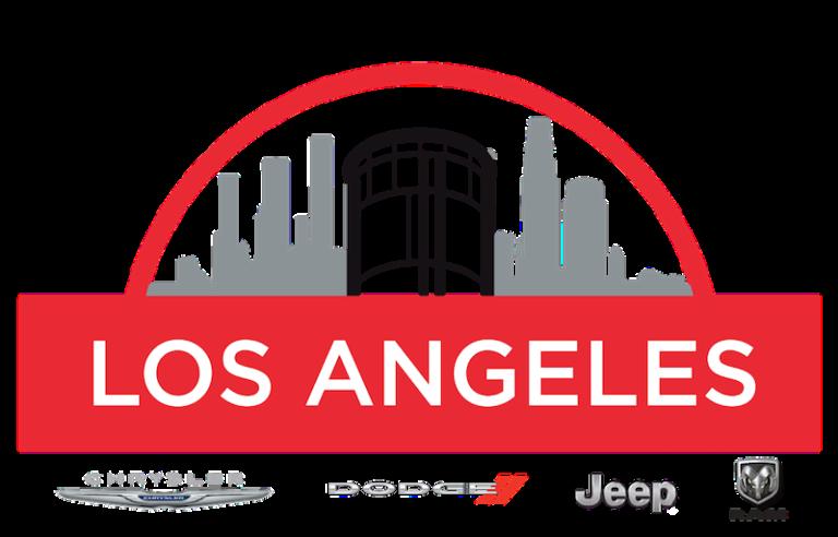 Viva Los Angeles CDJR