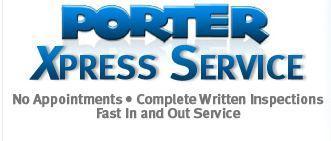 Porter Xpress Service