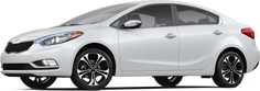 Kia Forte serving La Crescenta
