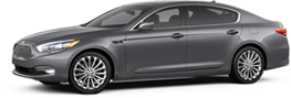 Kia K900 in New Lenox