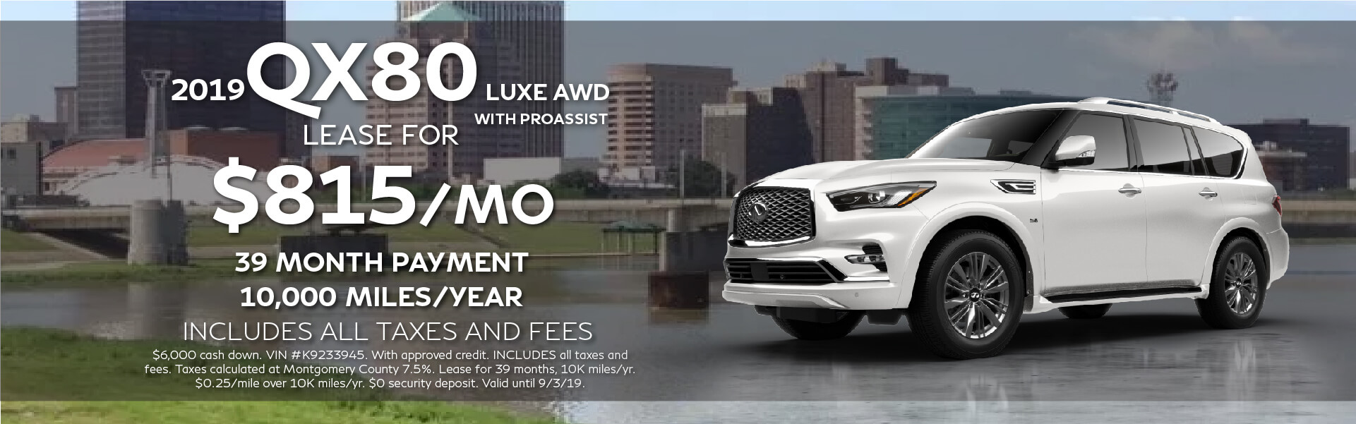 Infiniti Dealership Columbus Ohio >> Infiniti Of Dayton New Used Infiniti Dealer Serving Cincinnati
