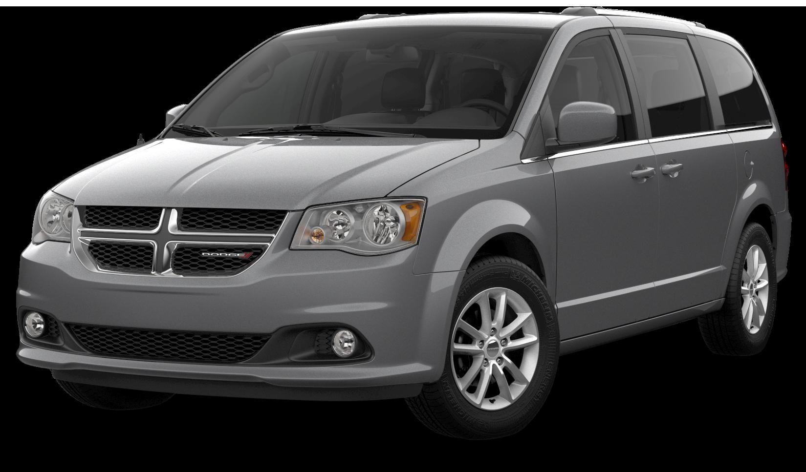 2019 Dodge Grand Caravan Van