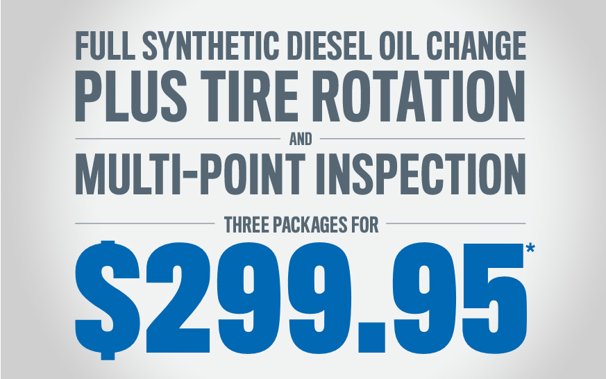 Tire Rotation and Multi Point Inspection