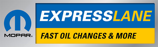 Express Lane Fast Oil Changes and More