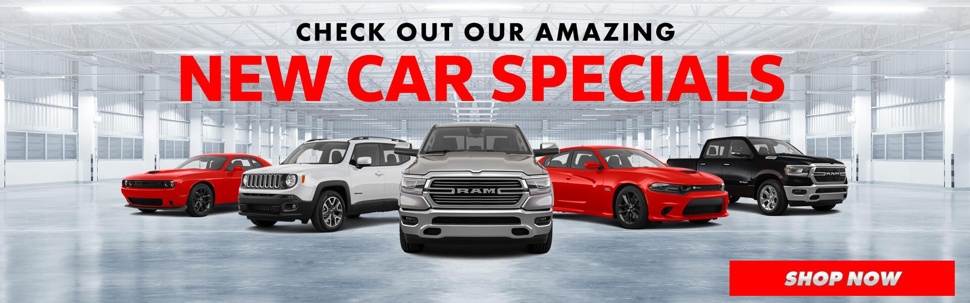 New & Used Chrysler Dodge Jeep Ram Dealer | Serving San ...