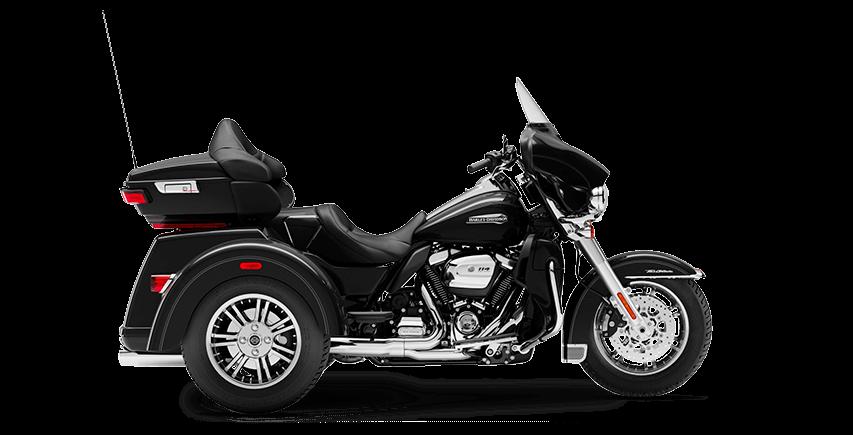 2019 Harley-Davidson TRI GLIDE® ULTRA