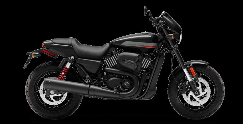 Harley-Davidson 2019 Harley-Davidson Street Rod