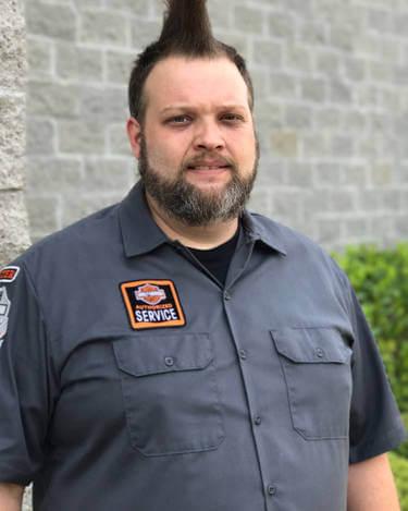 Scott Brewster