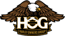 HOG Harley Davidson Group