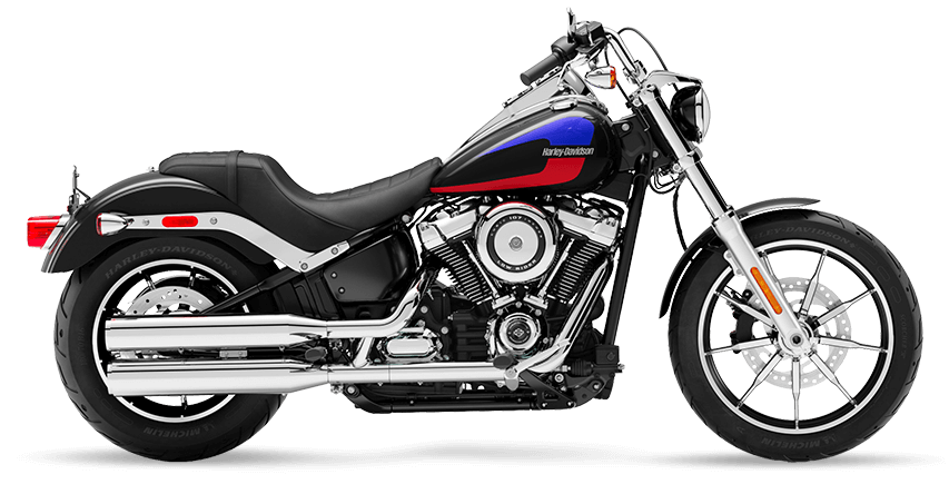 Harley-Davidson 2019 Harley-Davidson Low Rider