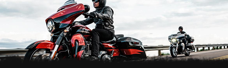 Chattahoochee Harley Davidson