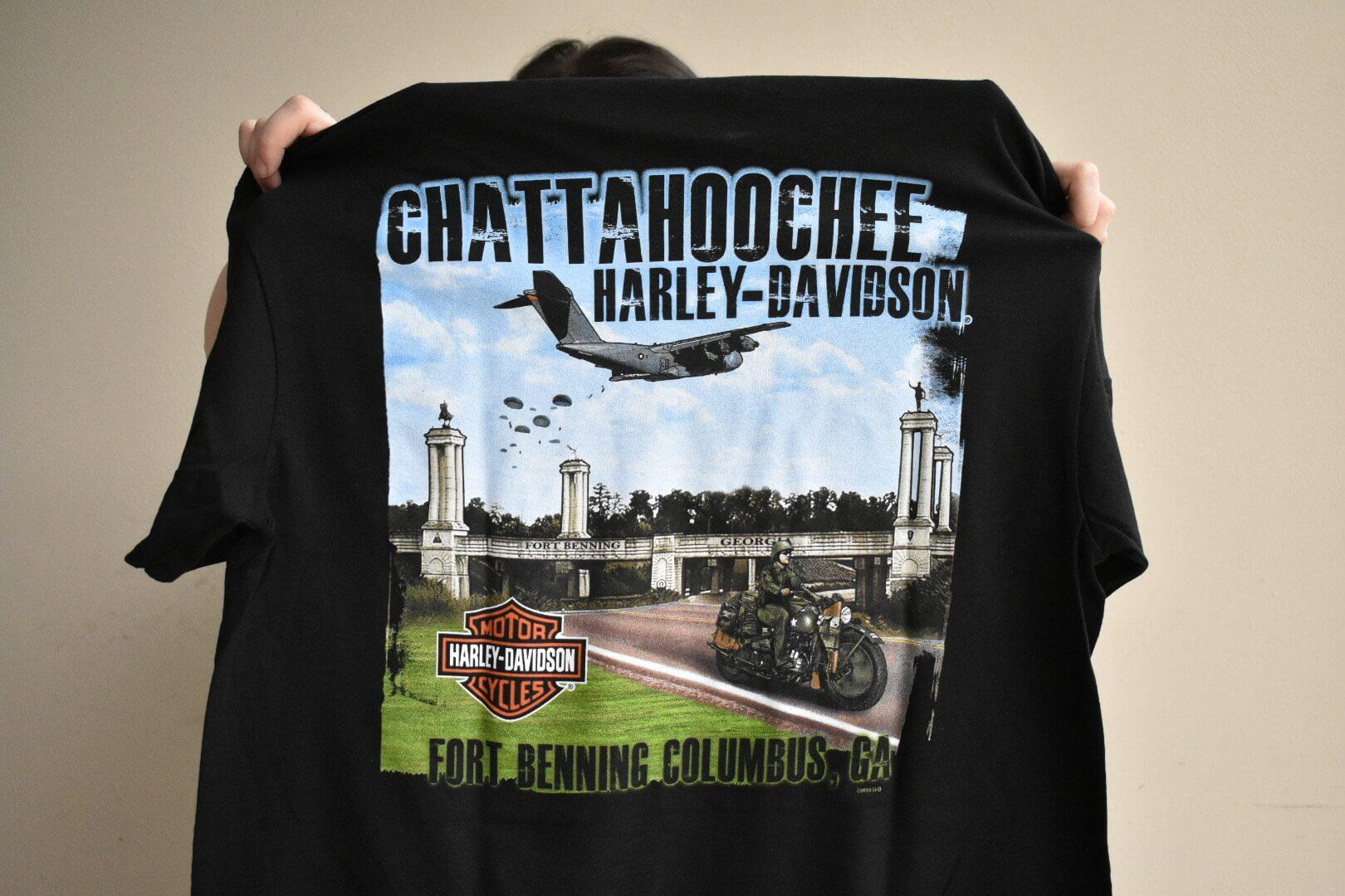 Chattahoochee Harley