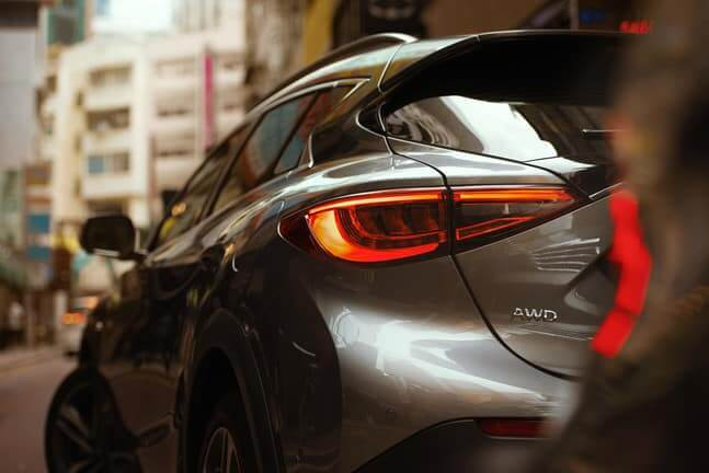 2019 Infiniti QX30: Changes, Design, Price >> 7 Key Updates You Should Know About The 2019 Infiniti Qx30