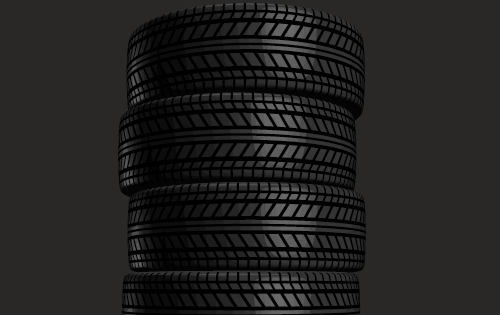 Tire Special Save $70 on 4 Eligible Tires