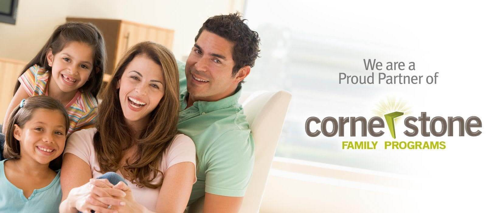 Cornerstone Family Programs