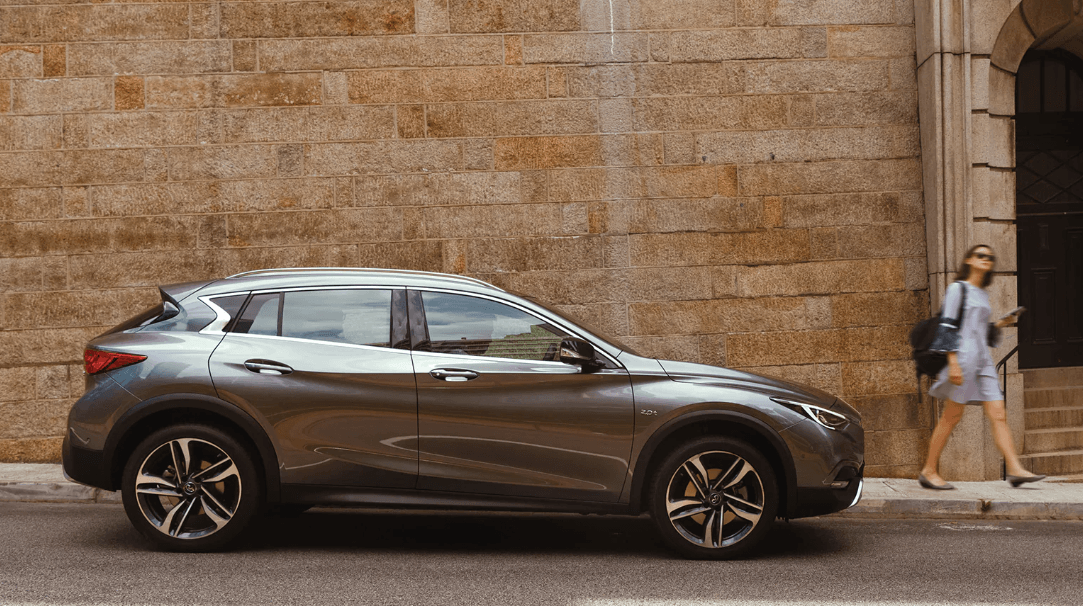 2019 INFINITI QX30 Lease Specials NJ