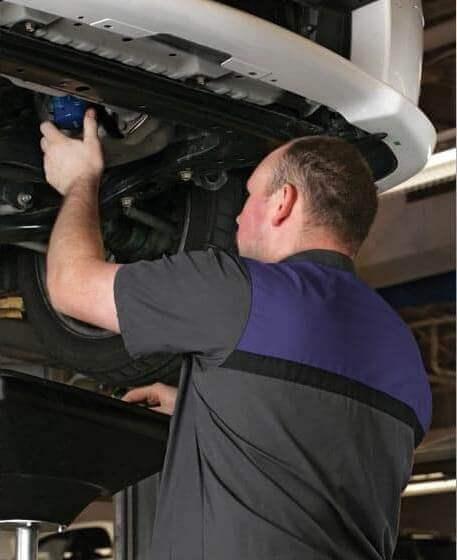 INFINITI Service Center Parsippany NJ | INFINITI Car Repair