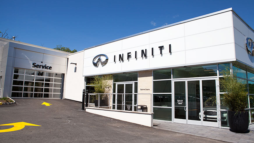 INFINITI Repair Morristown NJ