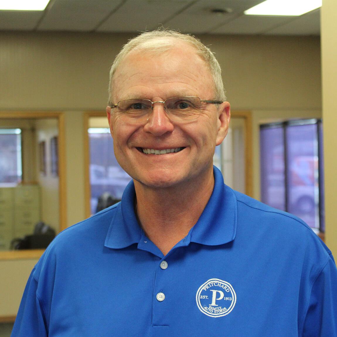 Paul Schoeneman
