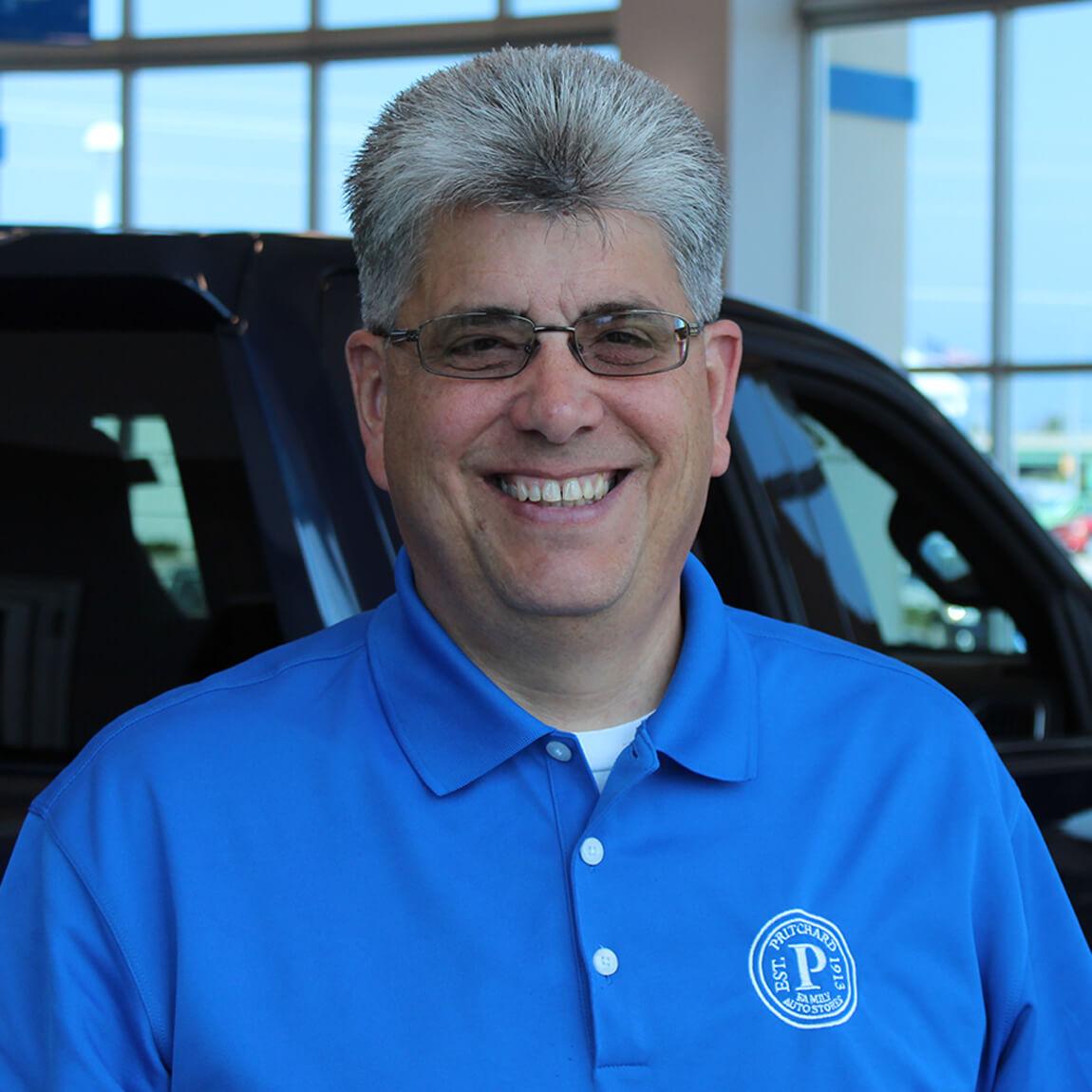 Todd Meyer