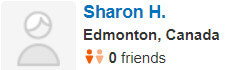 Edmonton,AB Yelp Review