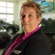 Myrna Hinke