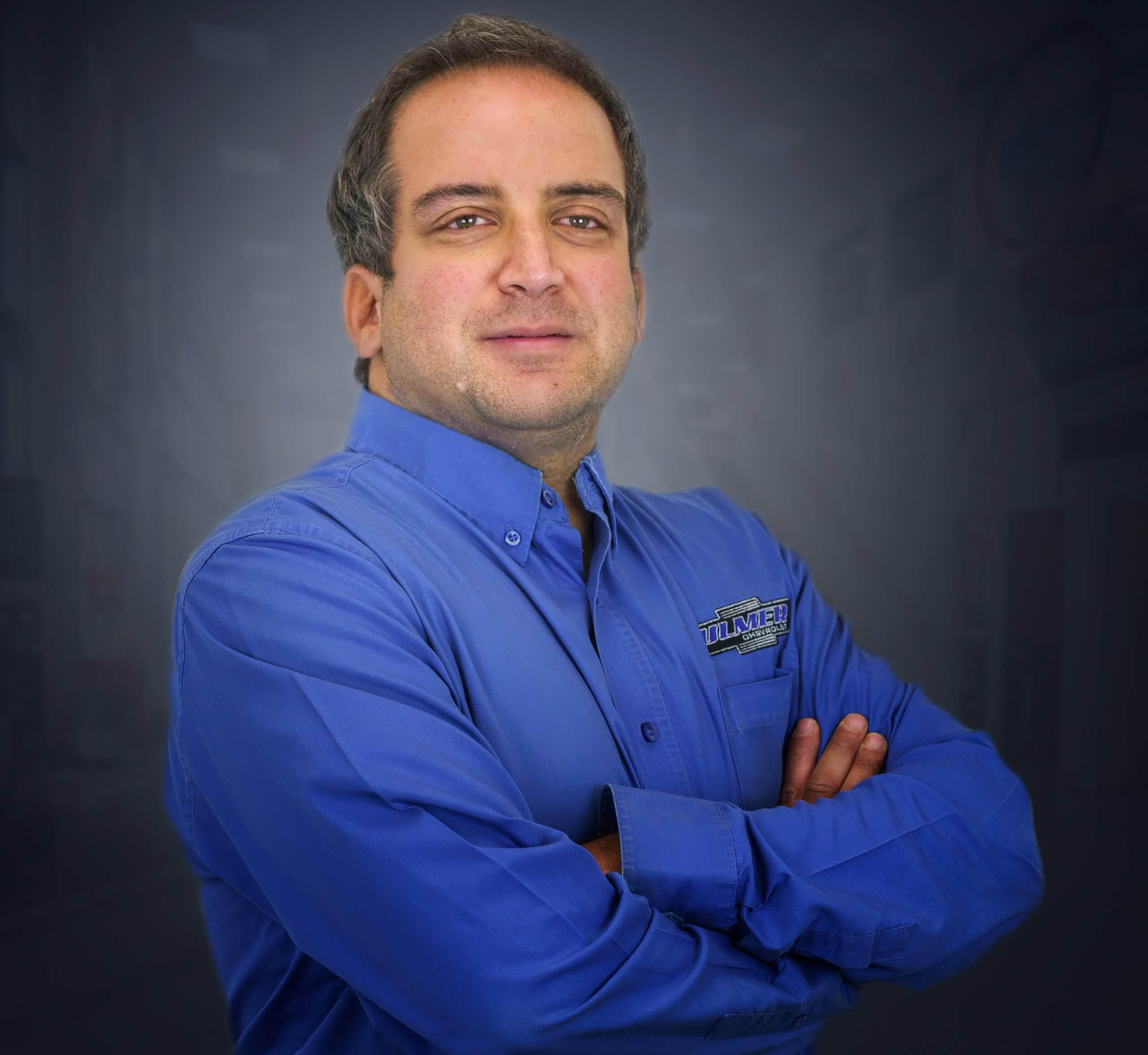 Rashaad Sayeed