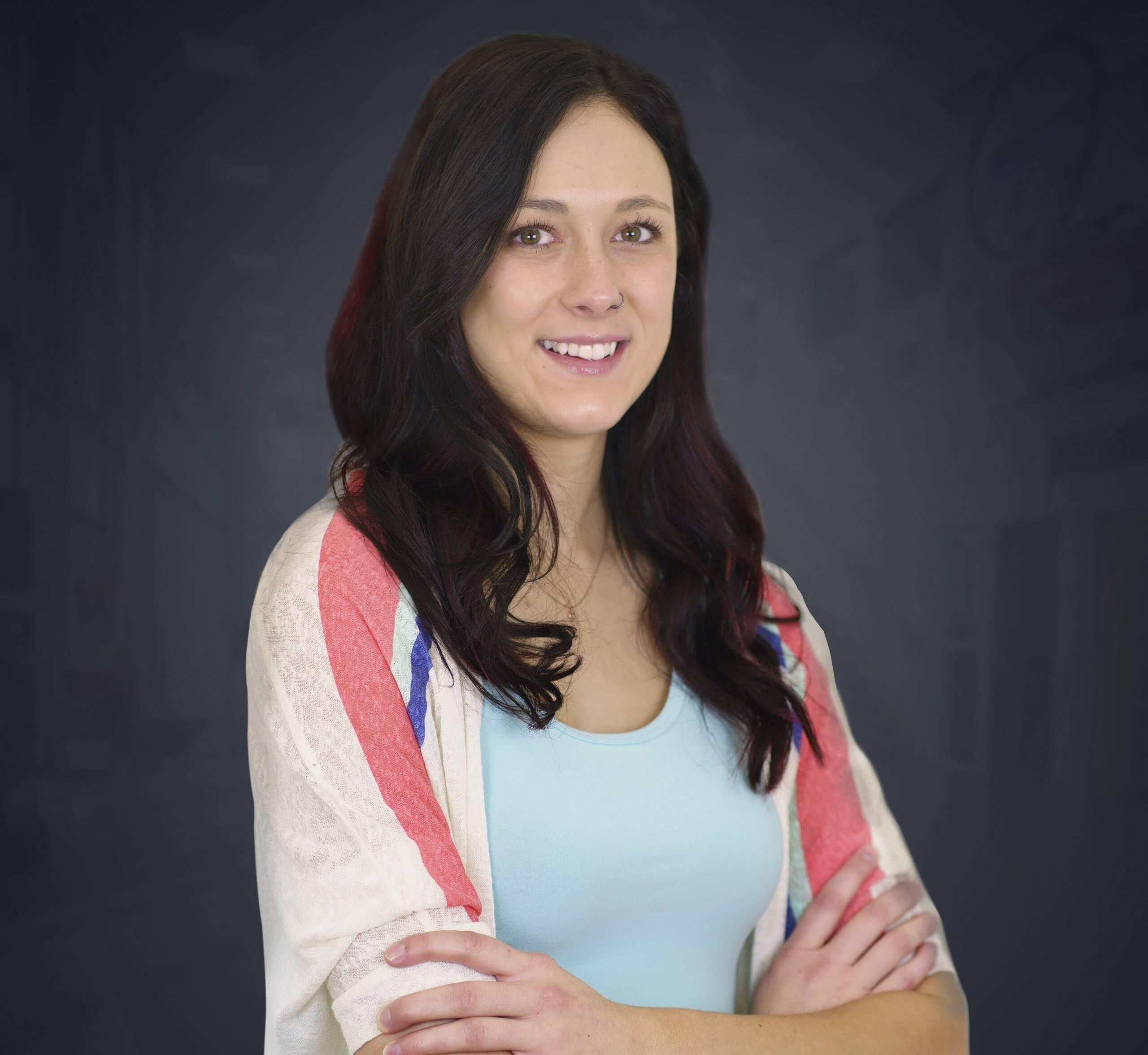 Sarah Bilokraly