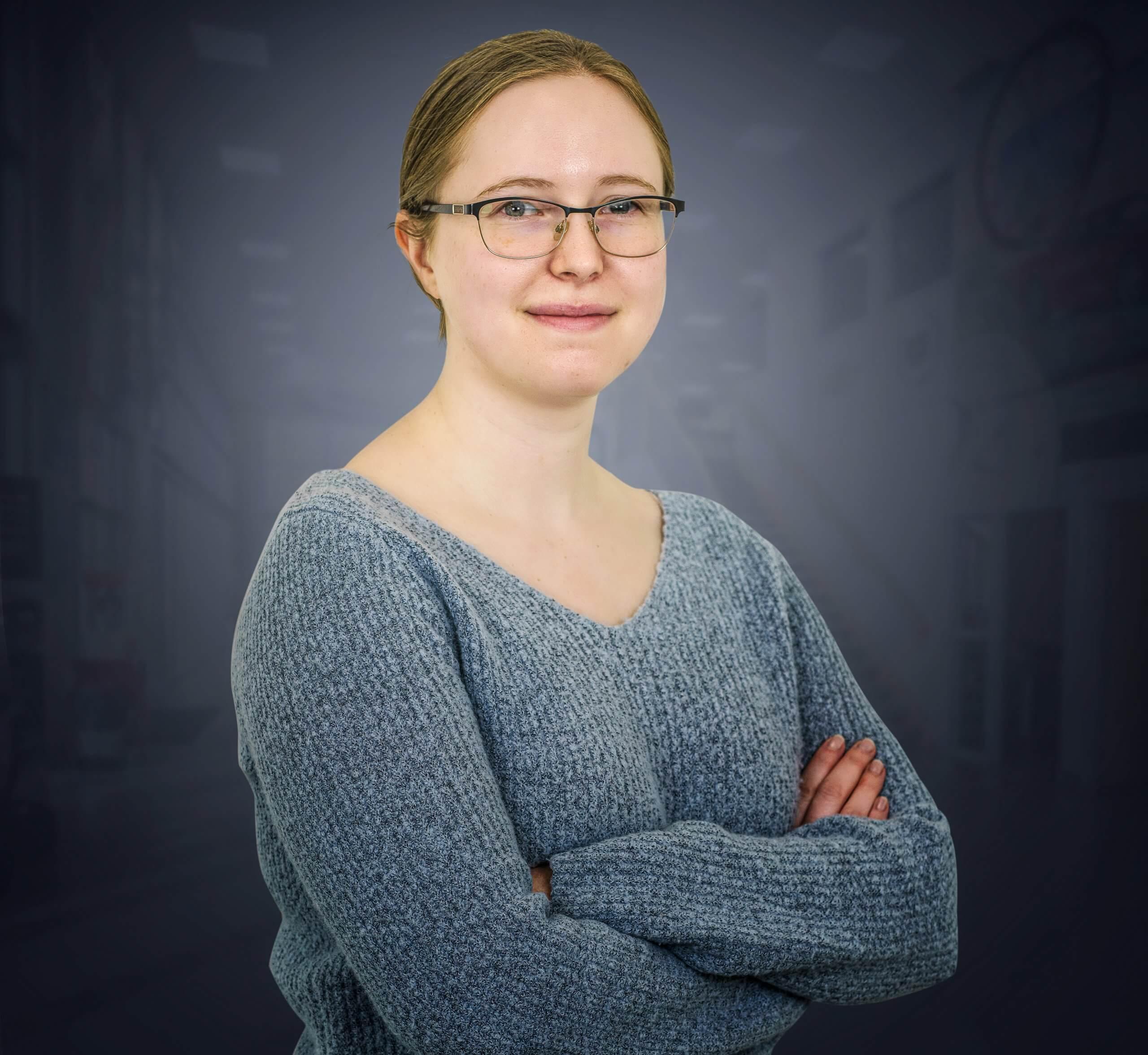 Stephanie Kronebusch