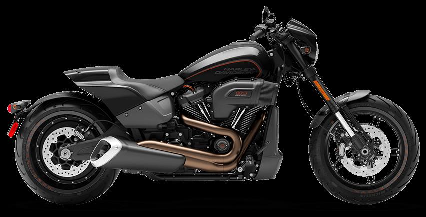 Harley-Davidson 2019 Harley-Davidson FXDR 114