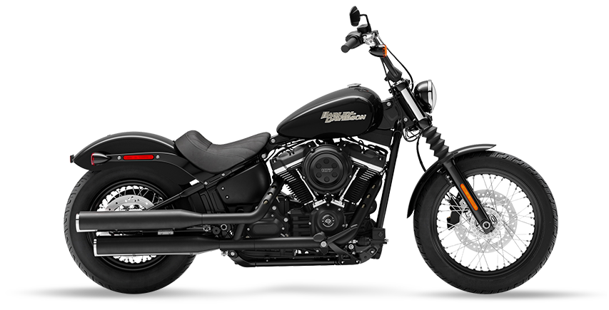 Harley-Davidson 2019 Harley-Davidson Street Bob