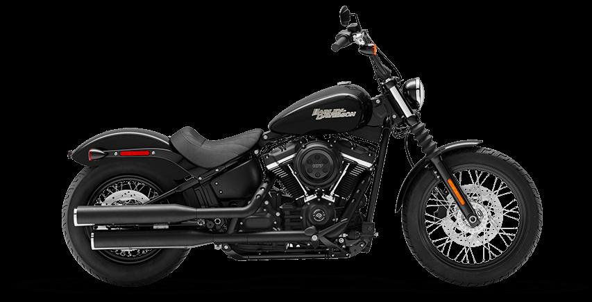 2019  Harley-Davidson STREET BOB®