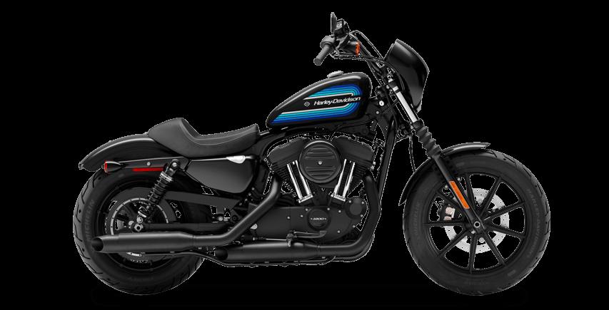 2019 Harley-Davidson IRON 1200™