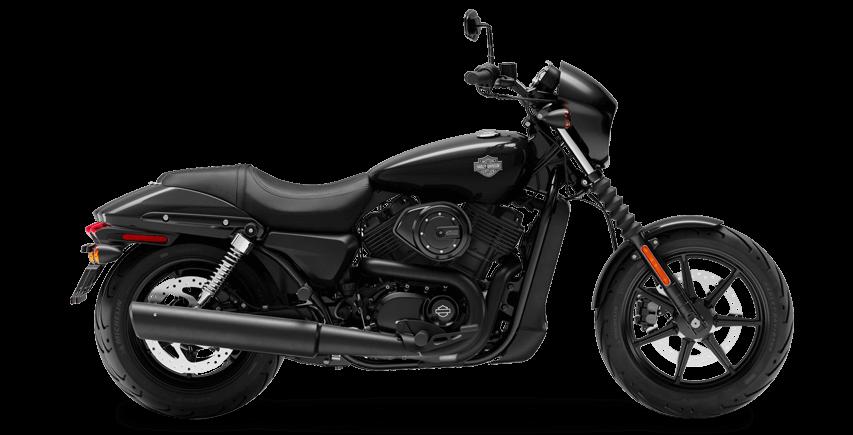 2019 Harley-Davidson HARLEY-DAVIDSON STREET® 500