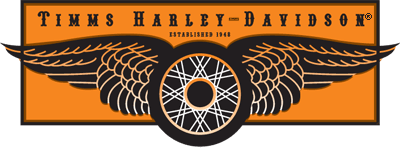 Timms Harley Davidson of Anderson