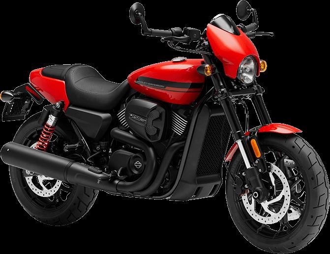 2020 Harley-Davidson STREET®