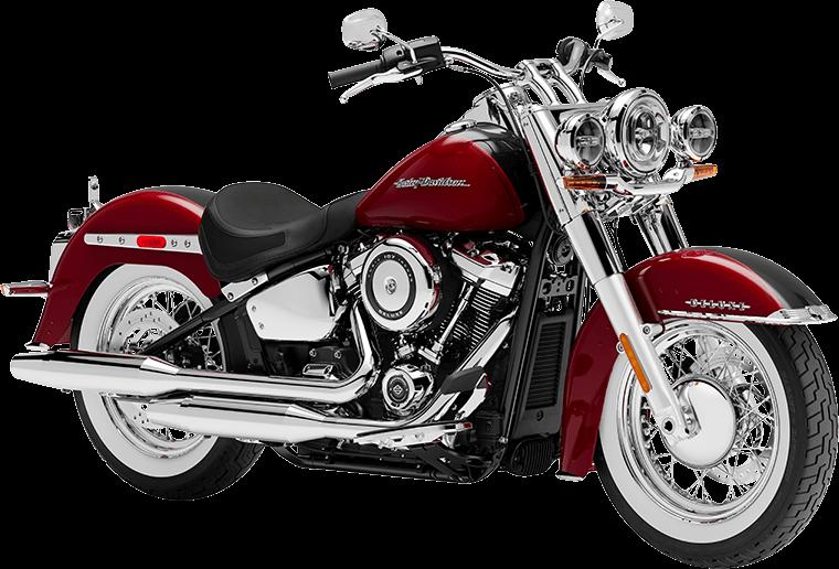 2020 Harley-Davidson SOFTAIL®