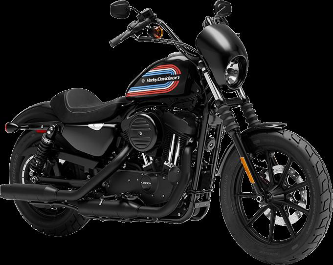 2020 Harley-Davidson SPORTSTER®