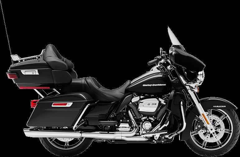 2020 Harley-Davidson ELECTRA GLIDE® STANDARD