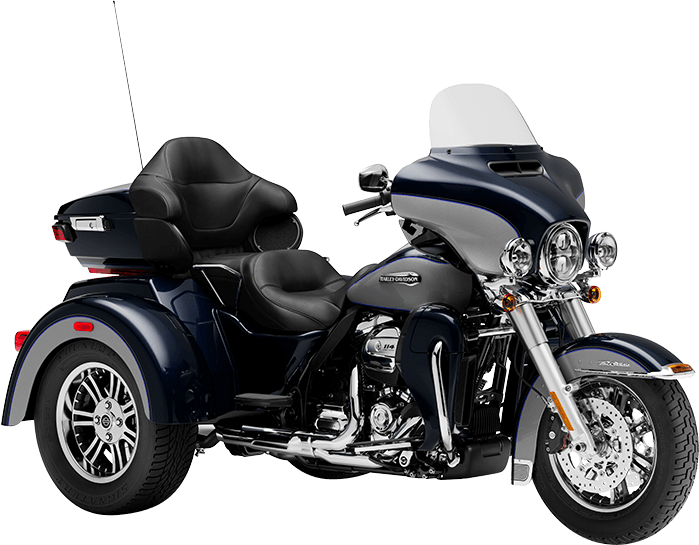2020 Harley-Davidson TRIKE