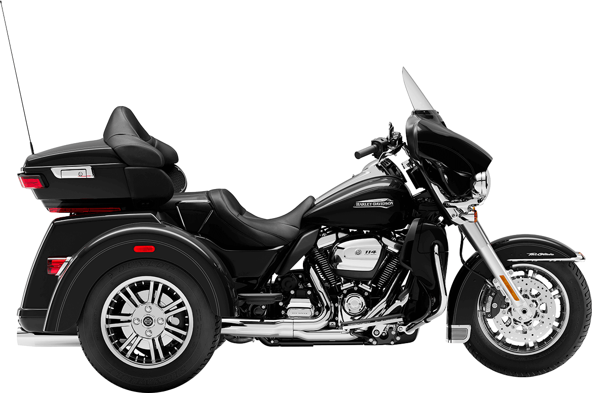 2020 Harley-Davidson CVO™ Tri GLIDE®