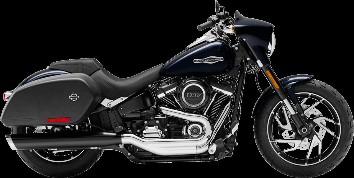 2020 Harley-Davidson SPORT GLIDE®