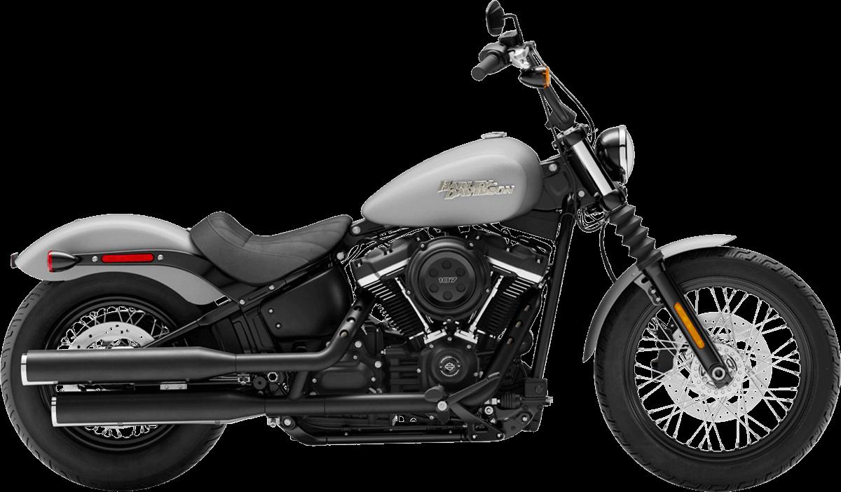 2020 Harley-Davidson STREET BOB®