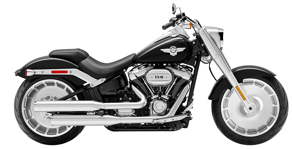 2020 Harley-Davidson Fat Boy® 114
