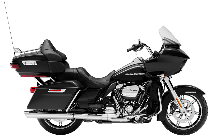 Road Glide® Limited