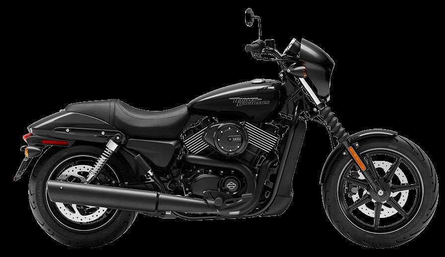 2020 Harley-Davidson HARLEY-DAVIDSON STREET 750
