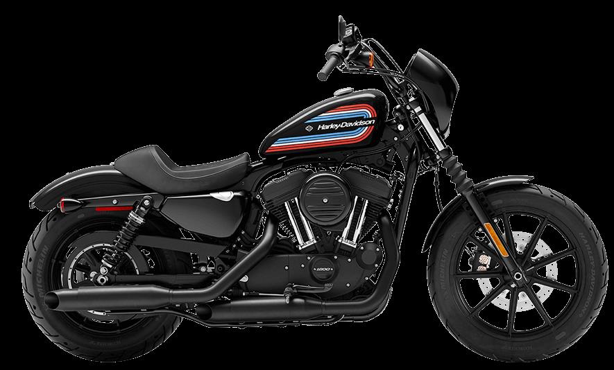 2020 Harley-Davidson IRON 1200™