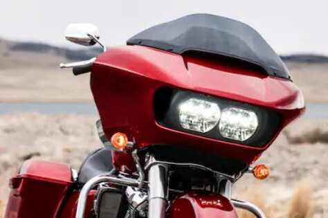 DUALY DAYMAKER REFLECTOR LED HEADLAMPS
