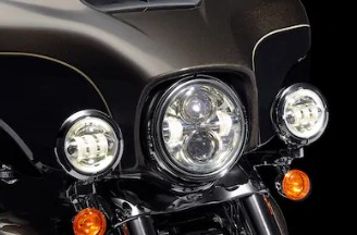 Daymaker Led Headlamps And Led Foglamps