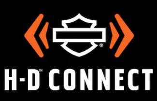 H-D Connect Service